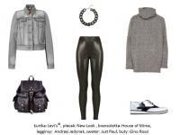Moda na grunge powraca! Zbuntowane STYLIZACJE na wiosnę