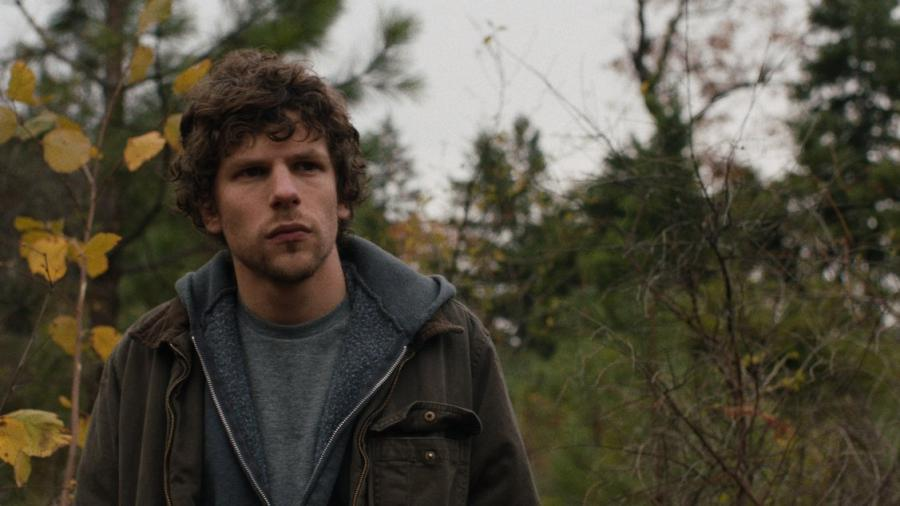 "Jesse Eisenberg w filmie ""Night Moves"""