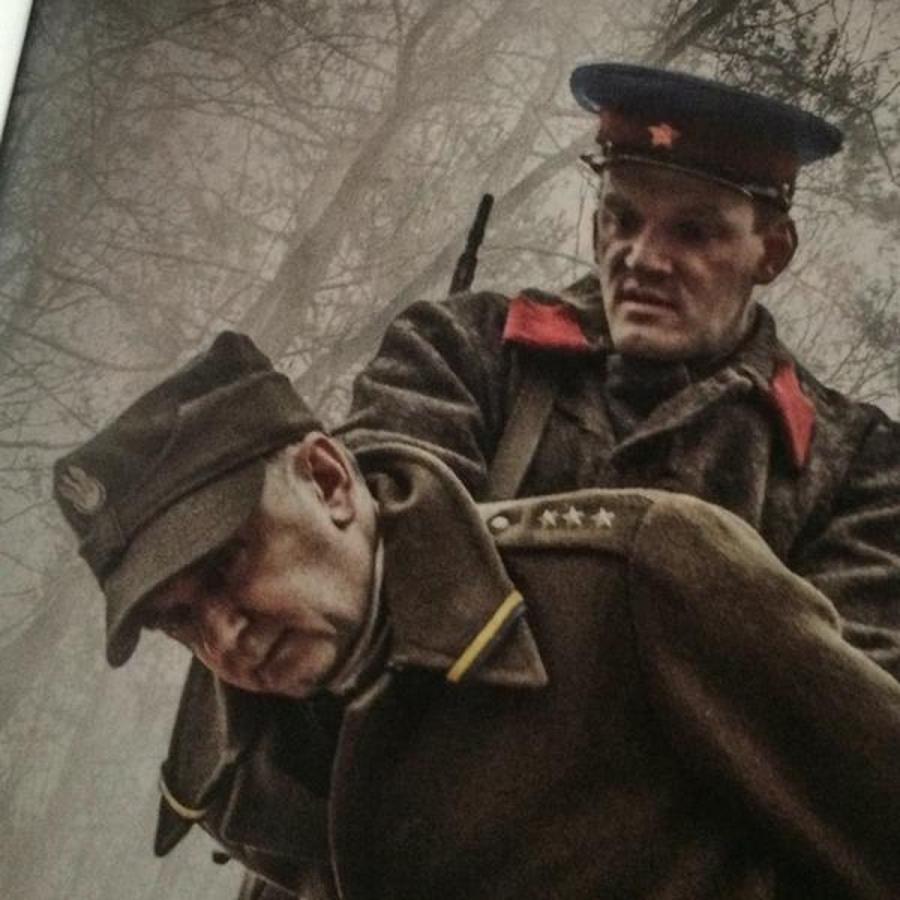 """Tusk zabija Kaczyńskiego? Awantura o okładkę """"wSieci Historii"""""""