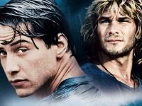 Kultowy film z Keanu Reevesem i Patrickiem Swayze nakręcony od nowa. PIERWSZE ZDJĘCIA!