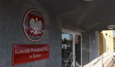 Komenda Powiatowa Policji w Kutnie