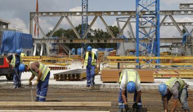 Nawet 25 tys. firm budowlanych mogą objąć intensywne kontrole Państwowej Inspekcji Pracy