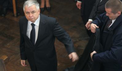 Amerykanie śmieją się z Lecha Kaczyńskiego