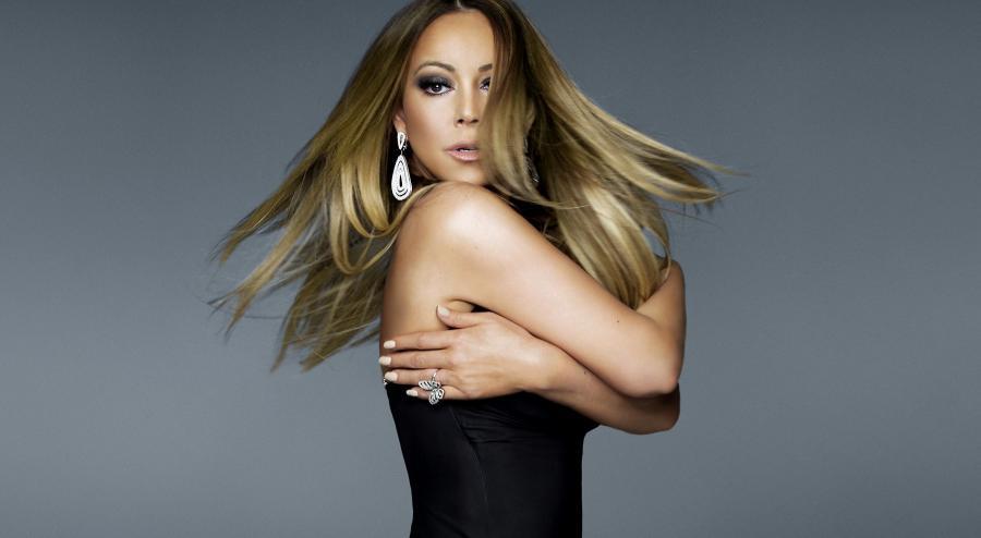Mariah Carey nie jest w ciąży
