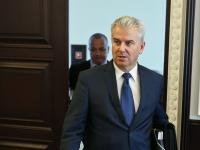 Opozycja chce głowy Grabarczyka. Znany adwokat: Minister nie ponosi odpowiedzialności