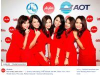 RANKING: Najgorętsze stewardesy świata