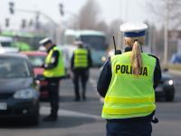 Policjanci ostrzelali złodzieja w Siedlcach. Rozbił auto i... uciekł