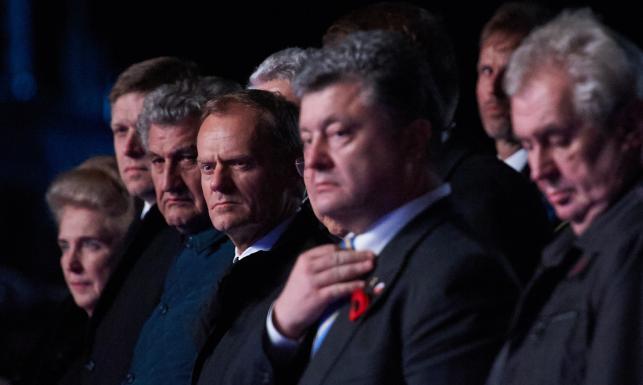 Cichy skandal na Westerplatte? \