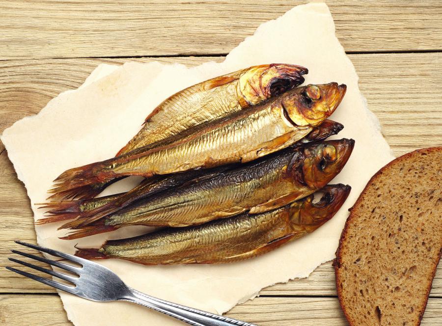 Wzbogać dietę o kwasy tłuszczowe omega-3