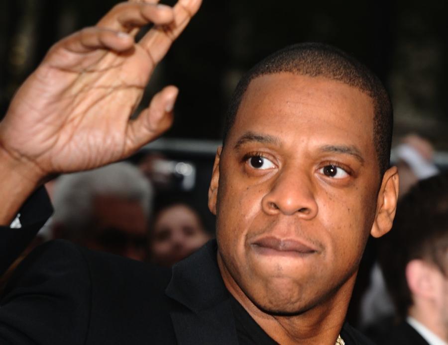 Jay Z gotowym na wszystko fanem \