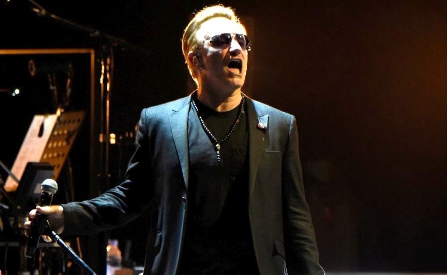 Bono z U2 pracuje nad nową płytą