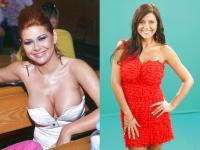 Od skromnej dziewczyny do wampa... Węgrowska skończyła 33 lata