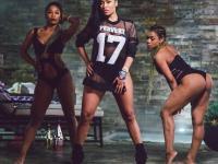 Nicki Minaj i Beyoncé są gorące, ale tylko za kasę [WIDEO]