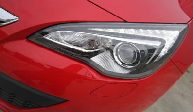 Najpopularniejsze samochody w Polsce