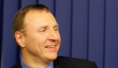 Kurski przyznał się, że prosił o kasę dla Rydzyka