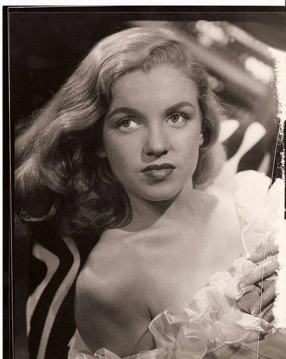 Marilyn Monroe nieznana...