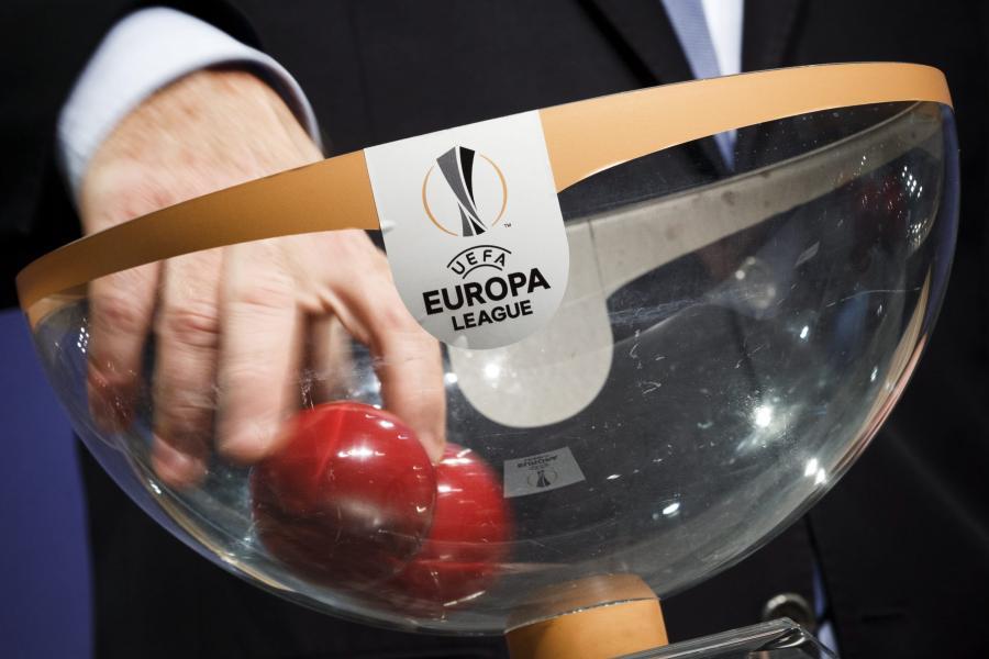 Losowanie eliminacji Ligi Europy
