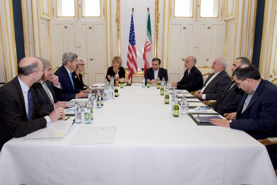 Negocjacje w Wiedniu