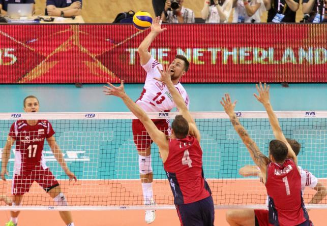 Tak Polacy awansowali do Final Six