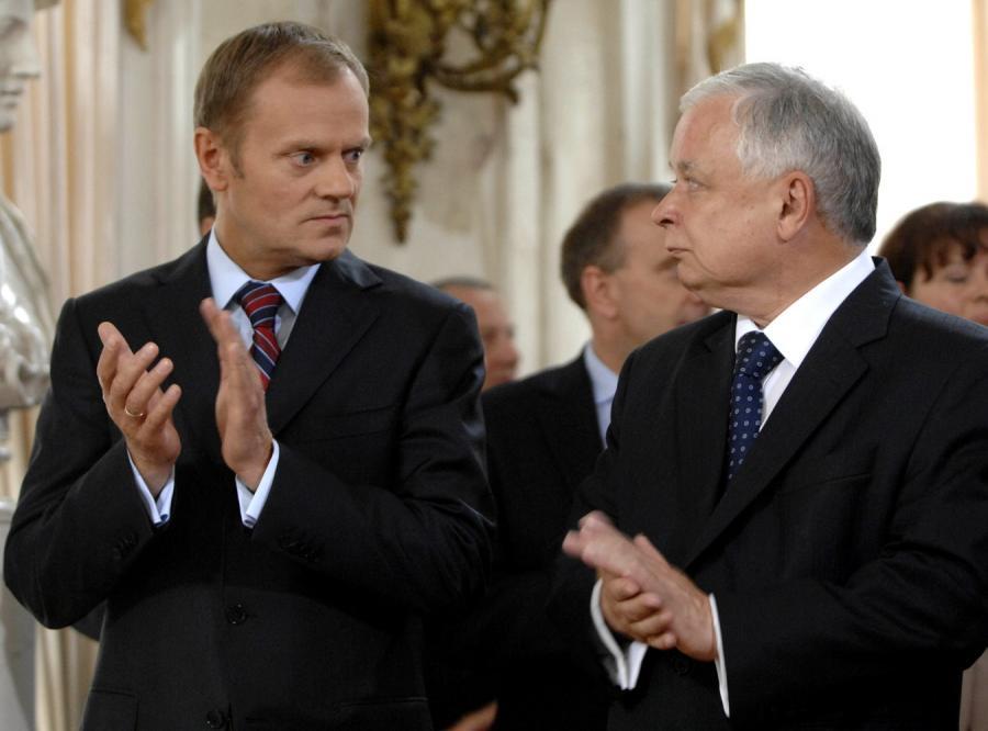 Prezydent do Tuska: Co z Afganistanem?