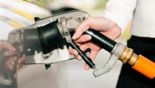 Tankowanie auta gazem LPG