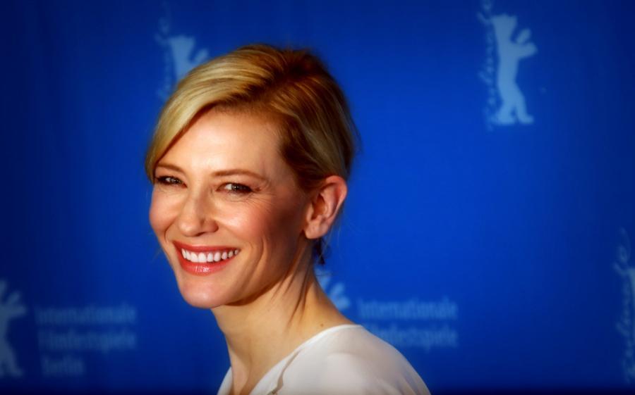 Cate Blanchett będzie Lucille Ball