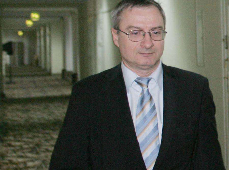 Czy Krzysztof Bondaryk zataił dochody?