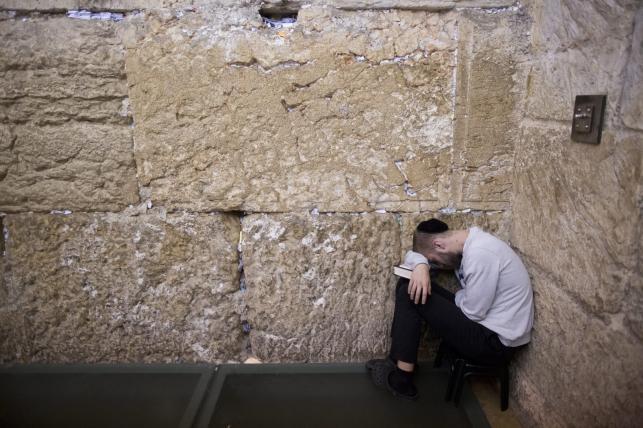 Tisza be Aw. Najsmutniejsze święto żydowskie