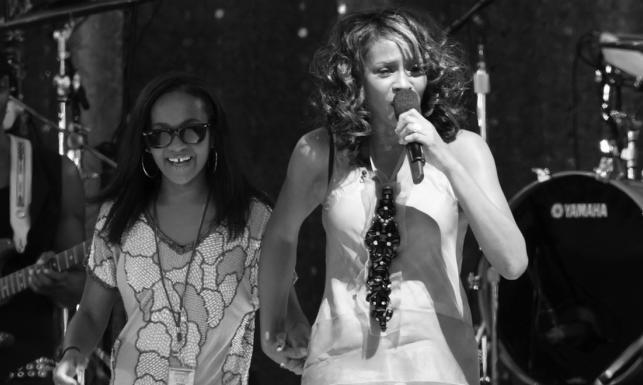 Bobbi Kristina Brown nie żyje. Krótkie i tragiczne życie córki Whitney Houston