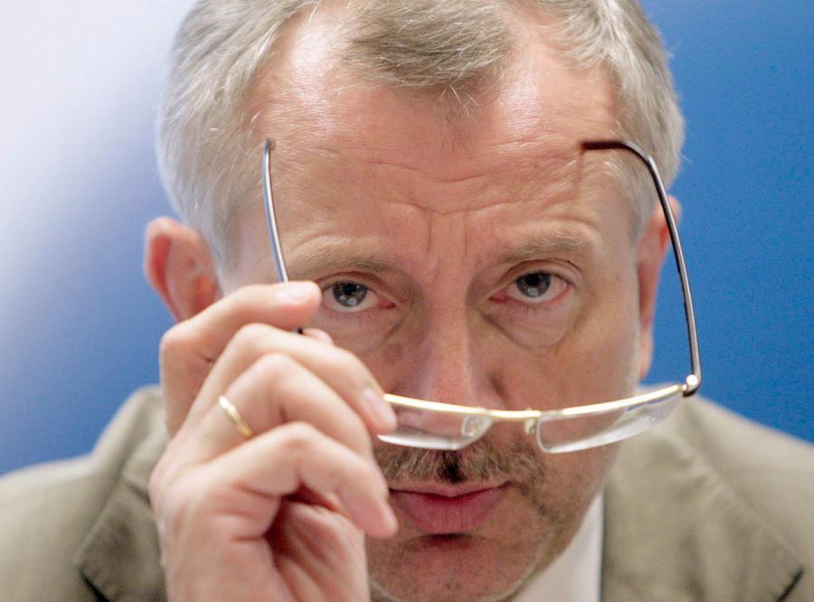Siwiec: Kaczyński jak zagubiony turysta
