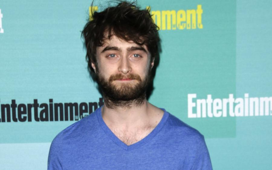 Daniel Radcliffe gwiazdą \