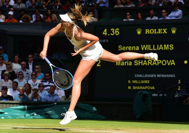 Najlepiej zarabiające kobiety w świecie sportu