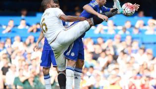 Chelsea - Swansea