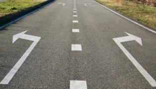 GDDKiA: w 2011 r. przybyło 267,7 km dróg szybkiego ruchu