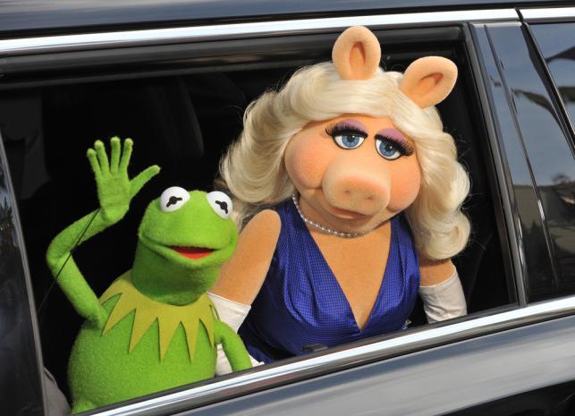 Głośne rozstania: Kermit i Piggy