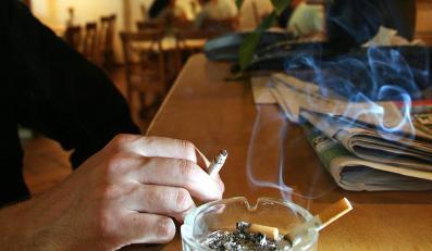 Od stycznia zdrożeją papierosy