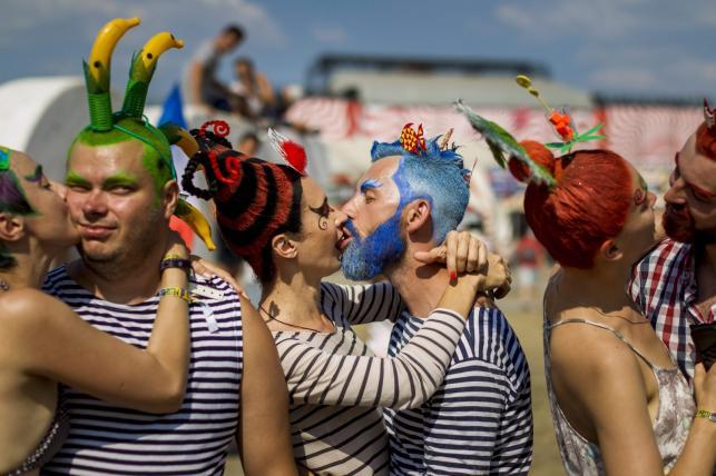Sziget Festival 2015 najlepszą imprezą w Europie?