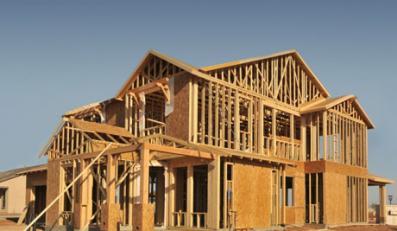 Jak dom, to tylko drewniany