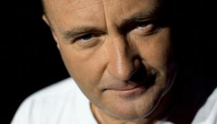 "Phil Collins przypomina ""Face Value"" i ""Both Sides"""