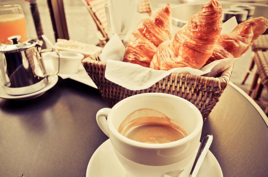 W historii było 5 prób prohibicji kawy