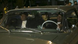 "Syn Dr. Dre będzie swym ojcem w sequelu ""Straight Outta Compton"""