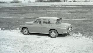 Warszawa - prototyp wersja 1