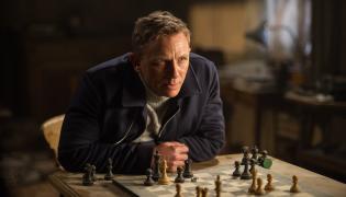 Daniel Craig wróci do Bonda tylko dla pieniędzy