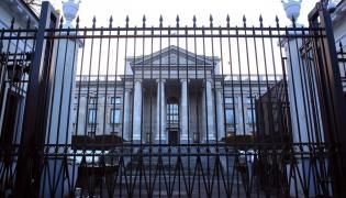 Ambasada Rosji w Warszawie