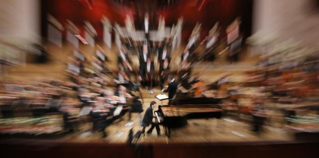 Seong-Jin Cho zwycięzcą Konkursu Chopinowskiego