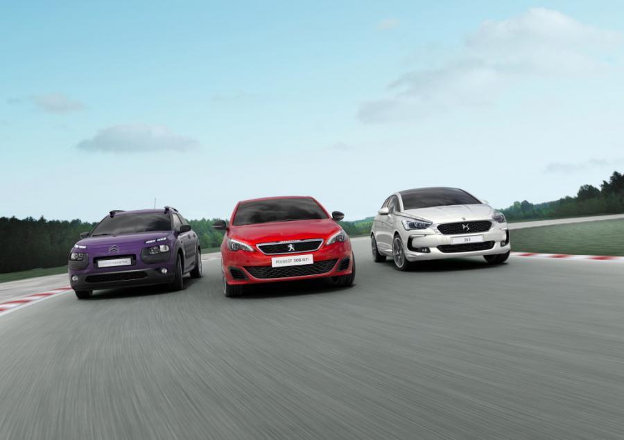 PSA Peugeot Citroën opublikuje testy swoich silników Diesla