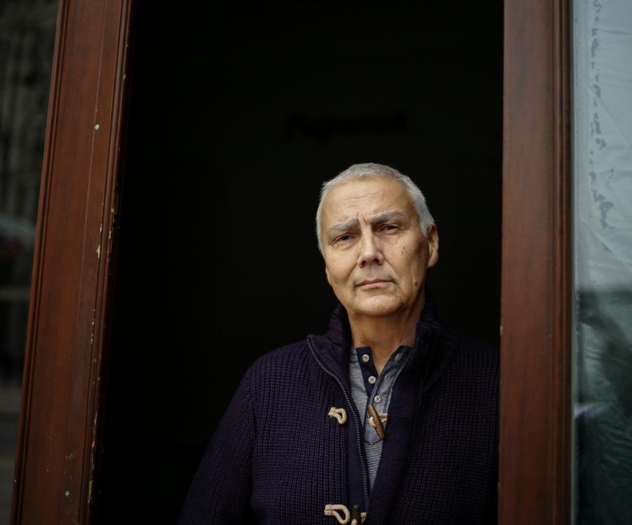 Krzysztof Krauze (1953 –2014)
