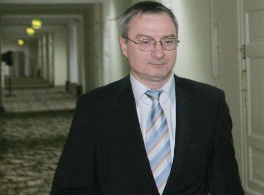 Bondaryk będzie tłumaczyć się z raportu o incydencie w Gruzji