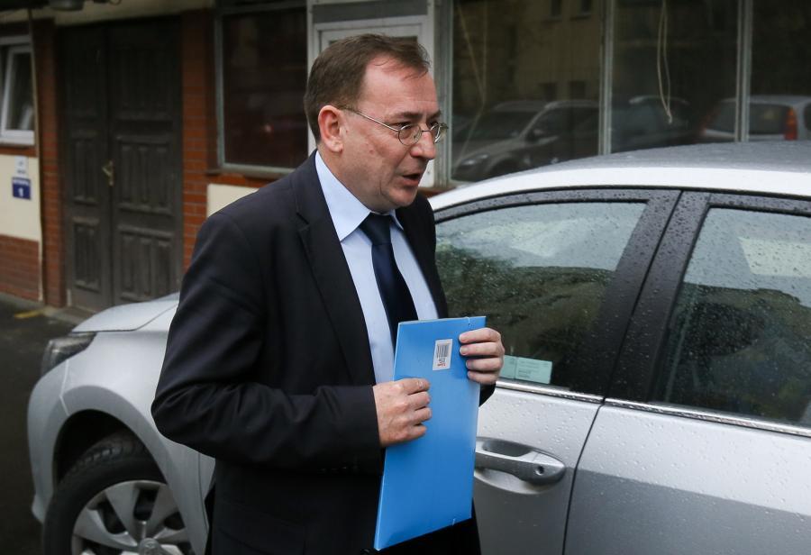Mariusz Kamiński zostanie ministrem-członkiem Rady Ministrów. Polityk PiS będzie w nowym rządzie koordynatorem służb specjalnych
