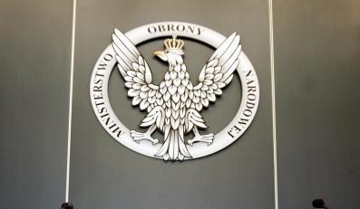 Korupcja w Ministerstwie Obrony Narodowej?